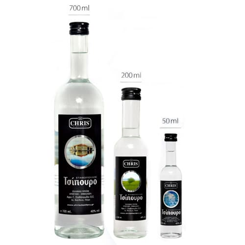 Tsipouro Products