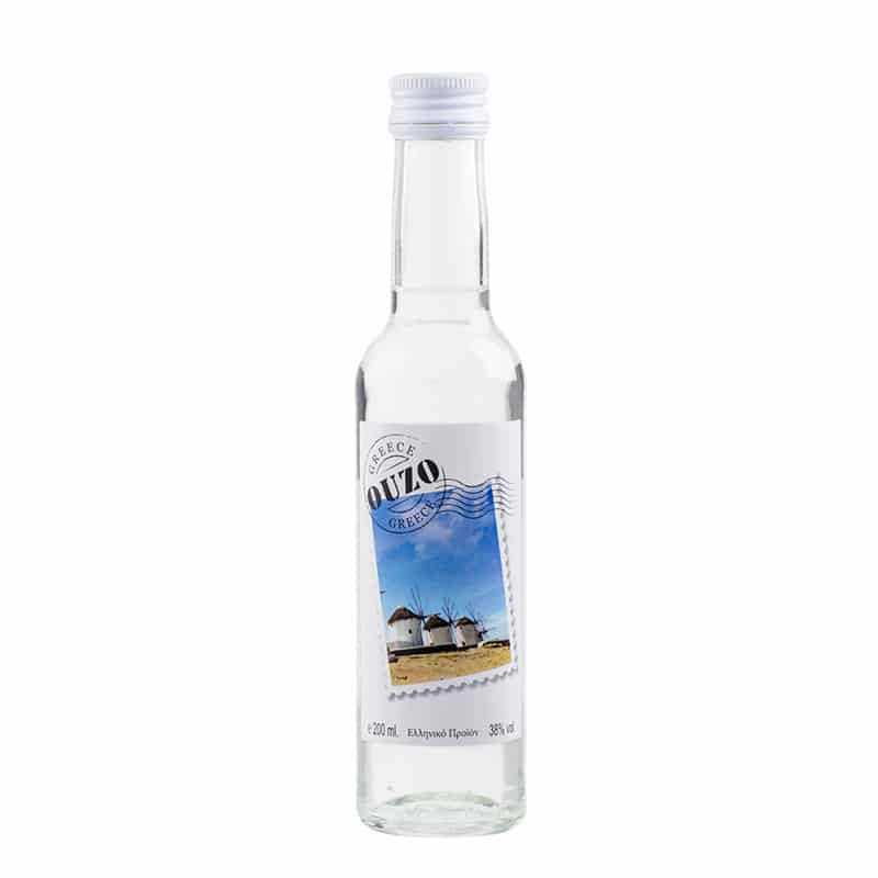Ouzo Greece, discover the Greek taste